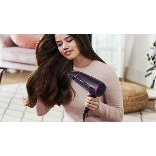 DryCare Essential Vysoušeč vlasů