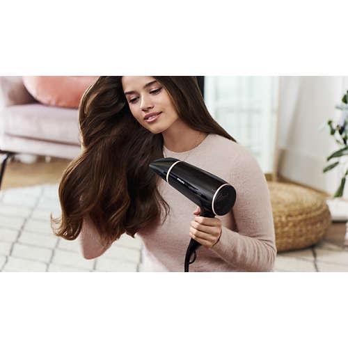 EssentialCare Vysoušeč vlasů