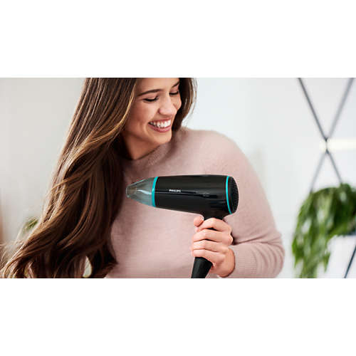 EssentialCare Föhn