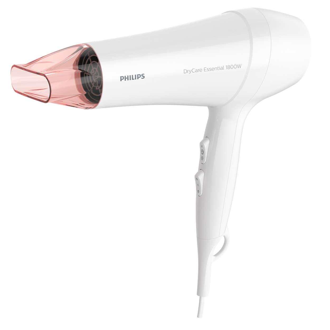 Asciugacapelli Philips Dry Care
