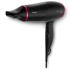 BHD029/03 DryCare Essential Energy efficient hairdryer