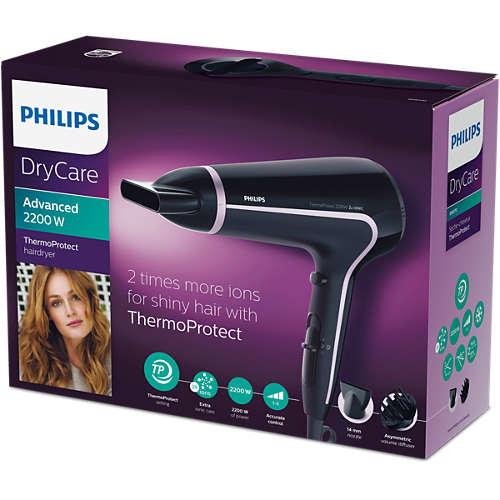 DryCare Advanced Haartrockner