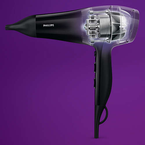 DryCare Uscător de păr Pro