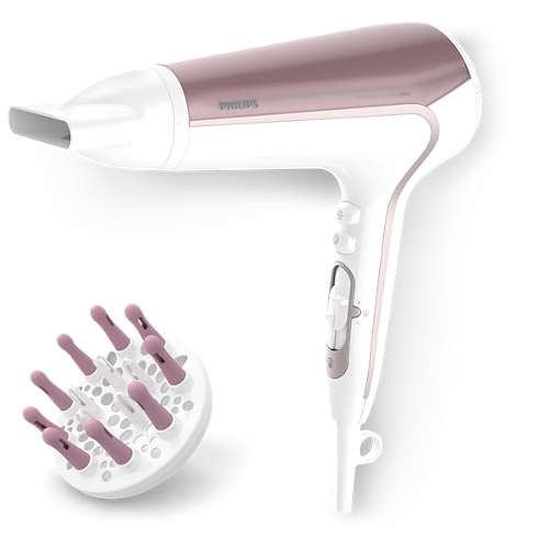 DryCare Advanced Vysoušeč vlasů