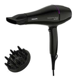 DryCare Pro matu fēns