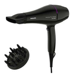 DryCare Pro Hairdryer