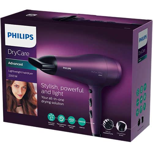 DryCare Uscător de păr