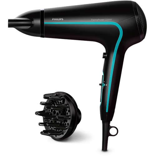 DryCare Advanced Suszarka do włosów