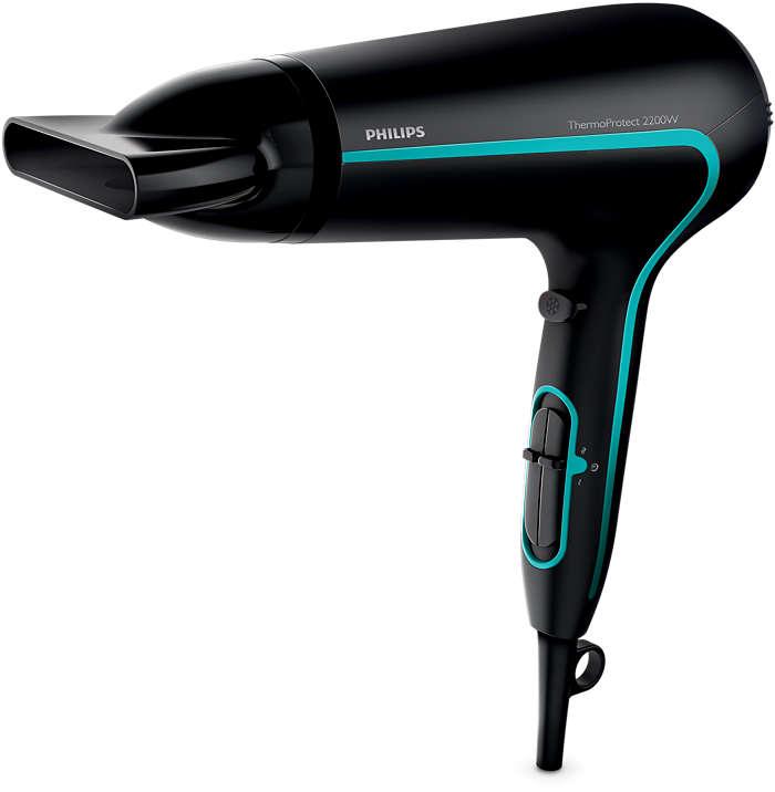 Zestaw upominkowy zapewniający optymalne suszenie włosów