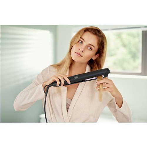 StraightCare Plancha para el pelo