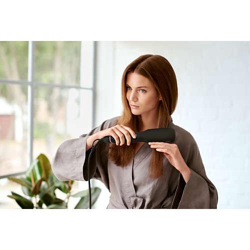 StraightCare Piastra per capelli Vivid Ends