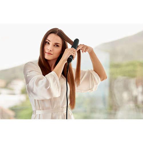 StraightCare Piastra per capelli Sublime Ends