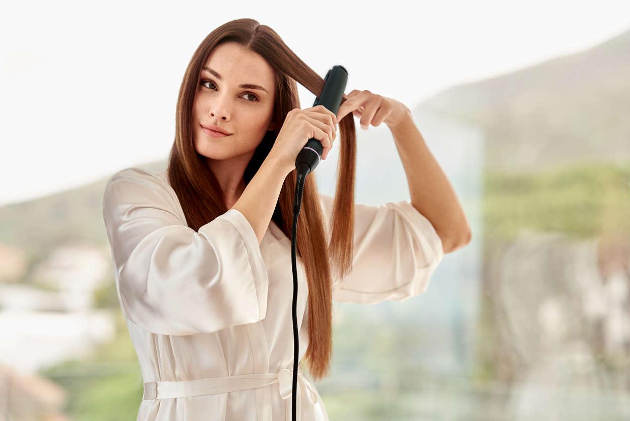 Istaknite svoju kosu