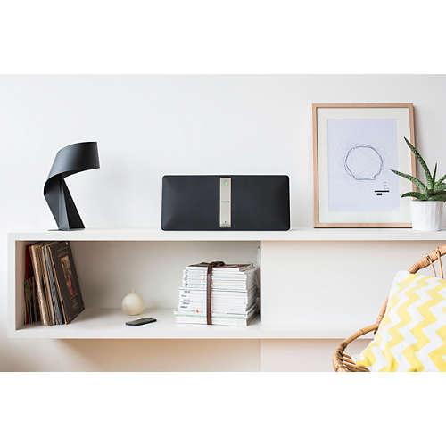 multiroom, Wireless Music System