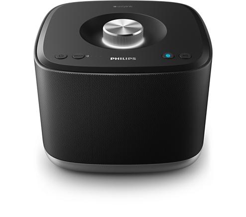 Kabelloser Multiroom Lautsprecher Bm5b 10 Philips