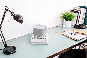 izzy draadloze multiroom-luidspreker