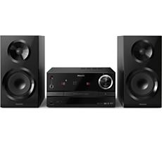 BM60B/10 -    Bezdrátový hudební systém pro více místností