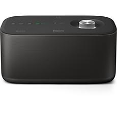 BM7B/10  Kabelloser Multiroom-Lautsprecher