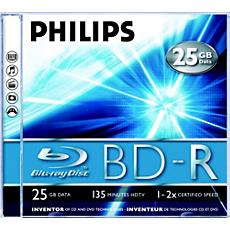 BR2S2J01F/00 -    BD-R