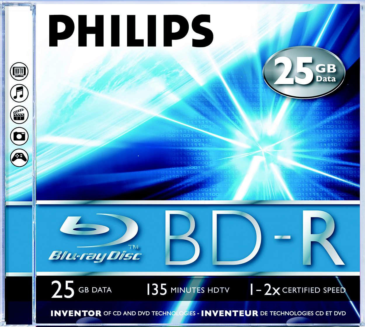 5x større og bedre enn DVD