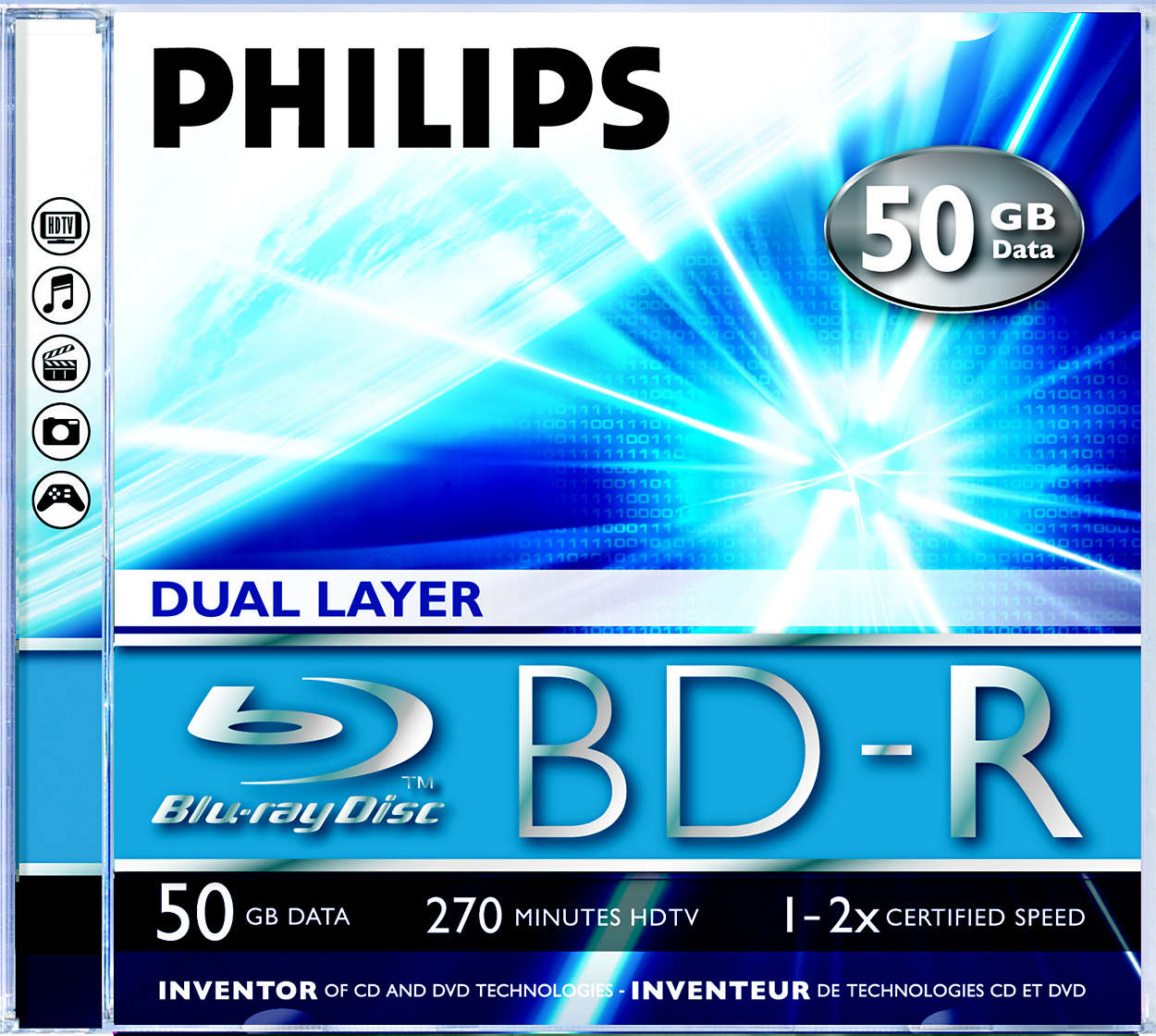 10x meer en beter dan DVD
