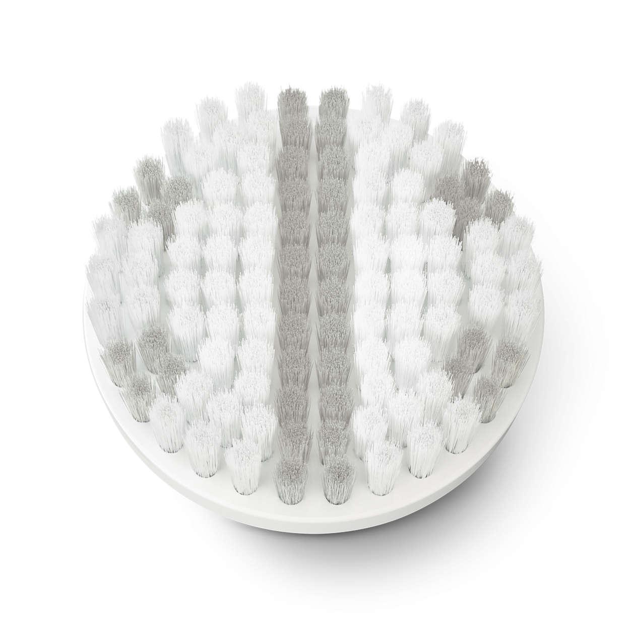 satinelle prestige spazzola esfoliante corpo bre394 20 philips. Black Bedroom Furniture Sets. Home Design Ideas