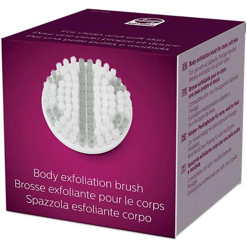 Satinelle Prestige Body Exfoliation Brush