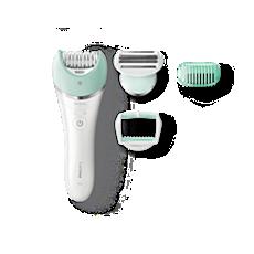 BRE620/00 Satinelle Advanced Effektiv hårborttagning från roten