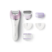 Satinelle Advanced Wet and Dry epilator