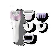 Satinelle Advanced Depilator do użytku na sucho i na mokro