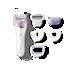Satinelle Advanced Depilador para uso a seco ou molhado