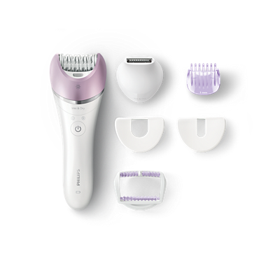 Satinelle Advanced Wet & Dry epilator
