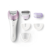 Satinelle Advanced Advanced wet and dry epilator