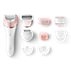 Satinelle Advanced Епилатор за използване на мокро и сухо