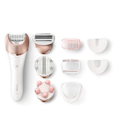 Philips Satinelle Prestige Epilator