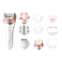 Satinelle Prestige Wet and Dry epilator