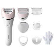 Epilator Series 8000 Wet & Dry-epileerapparaat