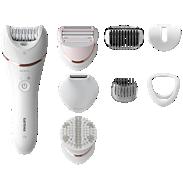 Epilator Series 8000 Epilierer, nass und trocken