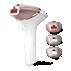 Lumea Prestige IPL - Hair removal device