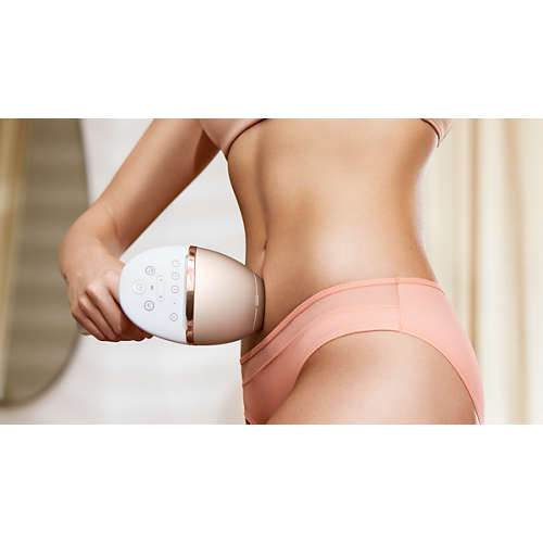 IPL - Hair removal device