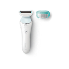 BRL130/00 SatinShave Advanced Wet and Dry lady shaver