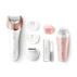 Satinelle Prestige Wet & dry epilator, trimmer + cleanser