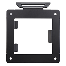 BS4B1927B/00  Client mounting bracket