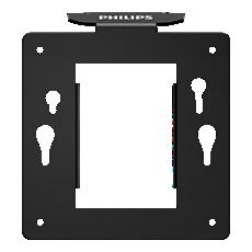 BS8B2325B/00 -    Näyttötelineen pidike