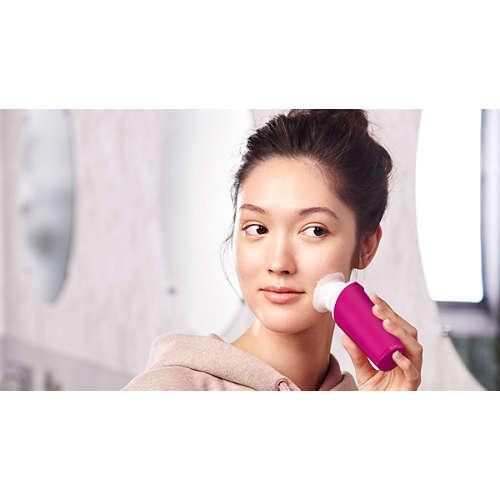 VisaPure Mini limpiador facial