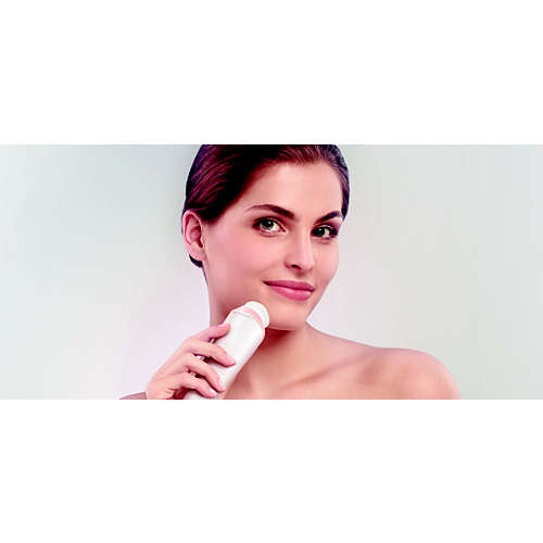 VisaPure Essential Basic gezichtsreinigingsapparaat