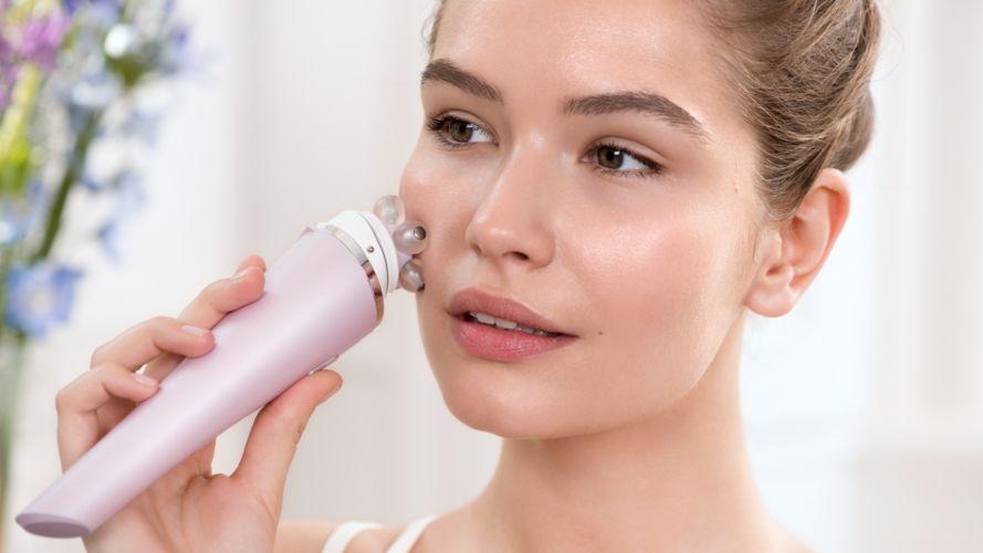 清除污染,緊緻肌膚,讓肌膚重拾光彩。