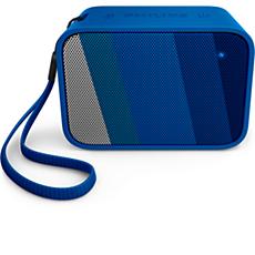 BT110A/00 -    wireless portable speaker