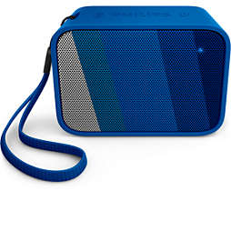 PixelPop Enceinte portable sans fil