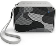 Altoparlanti Bluetooth portatili